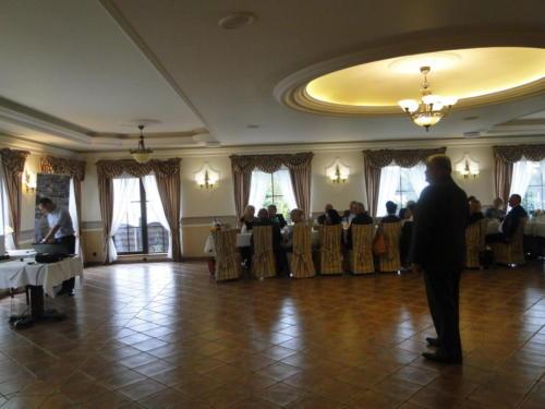 74 Konferencja w Radomicku